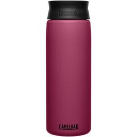 CamelBak Hot Cap Bottle 600ml, plum